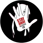 stay_away logo